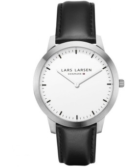 Lars Larsen 135SWBLL men's watch
