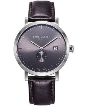 Lars Larsen 131SGBLL men's watch