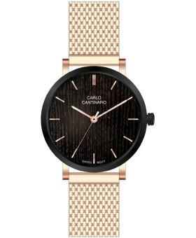 Carlo Cantinaro CC1001GM012 men's watch