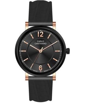 Carlo Cantinaro CC1003GL008 men's watch
