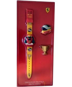 Ferrari 810001 kids' watch