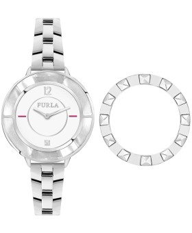 Furla R4253109503 ladies' watch