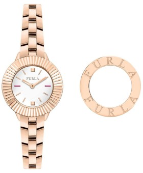 Furla R4253109526 ladies' watch