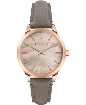 Furla R4251119507 ladies' watch