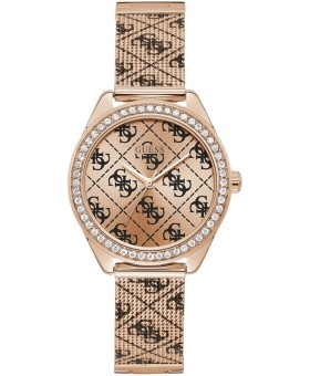 Guess W1279L3 ladies' watch