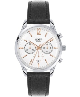 Henry London HL39-CS-0009 dameshorloge