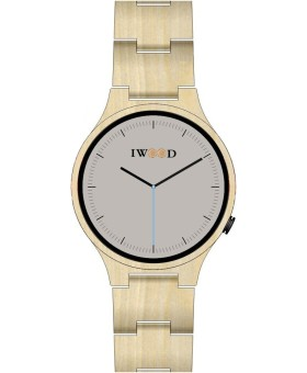 Iwood IW18441001 men's watch
