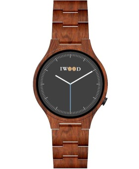 Iwood IW18441002 men's watch