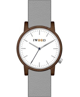 Iwood IW18444001 men's watch