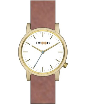 Iwood IW18444002 men's watch
