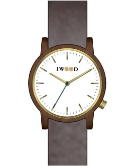 Iwood IW18444003 men's watch