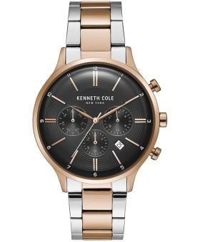 Kenneth Cole KC15177002 men's watch