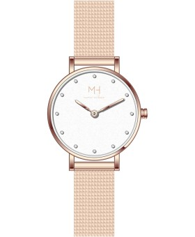 Marco Milano MH99214SL1 ladies' watch