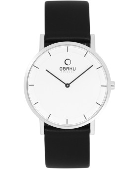 Obaku V143GXCIRB men's watch