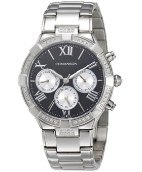 Romanson RM4219FL1WA32W ladies' watch