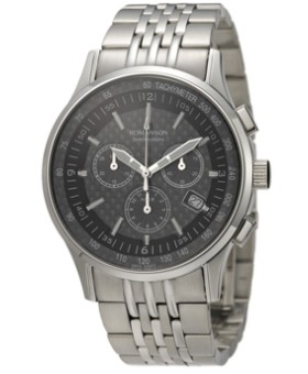 Romanson TM4131PM1WA32W men's watch