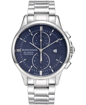 Romanson CA5A09HMWWA4R5 men's watch