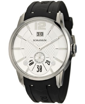 Romanson TL9213MM1WAS2W men's watch