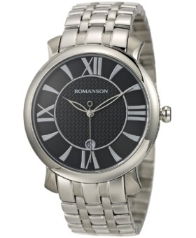 Romanson TM1256MM1WA32W men's watch