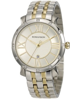 Romanson TM1256QL1CA11G ladies' watch