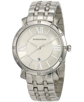 Romanson TM1256QL1WA12W ladies' watch