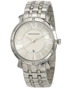 Romanson TM1256QL1WA12W dameshorloge