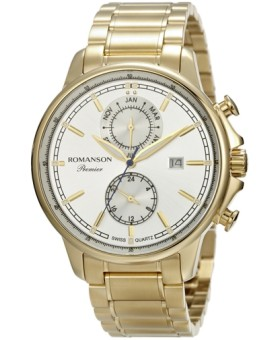 Romanson PA3251FM1GAS1G men's watch