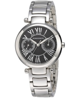Romanson RM2612BL1WA32W ladies' watch