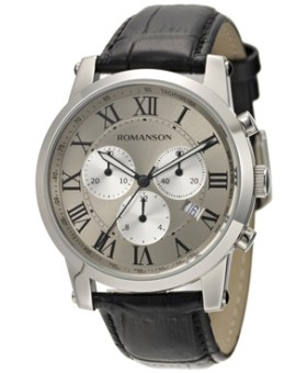 Romanson TL0334HM1WBA5B men's watch