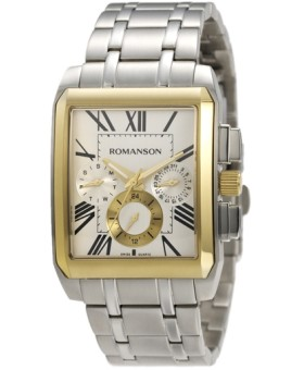 Romanson TM3250FM1CAS1G men's watch