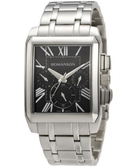 Romanson TM3250FM1WA32W men's watch