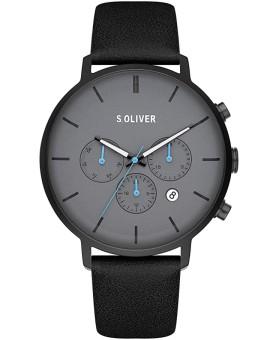 sOliver SO-4166-LM herrklocka