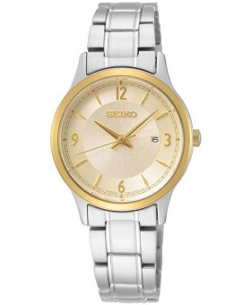 Seiko SXDH04P1 ladies' watch