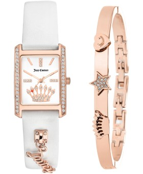 Juicy Couture JC/1030RGST ladies' watch