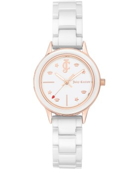 Juicy Couture JC/1046WTRG ladies' watch