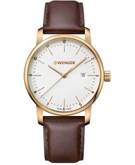 Wenger 01.1741.108 men's watch
