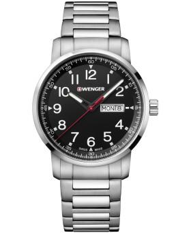 Wenger 01.1541.107 men's watch