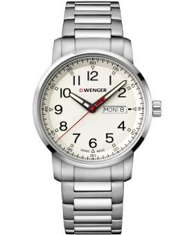 Wenger 01.1541.108 men's watch