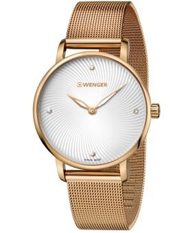Wenger 01.1721.114 ladies' watch