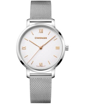 Wenger 01.1731.104 ladies' watch