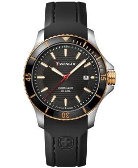 Wenger 01.0641.126 men's watch