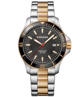 Wenger 01.0641.127 men's watch