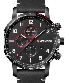 Wenger 01.1543.106 herenhorloge