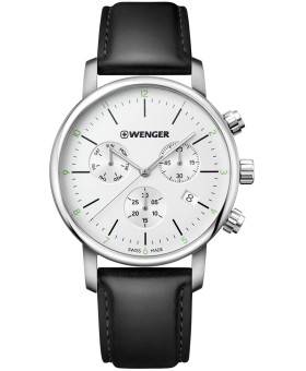 Wenger 01.1743.118 men's watch
