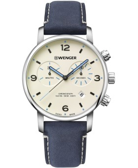 Wenger 01.1743.119 men's watch