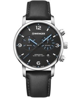 Wenger 01.1743.120 men's watch