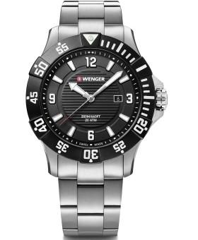 Wenger 01.0641.131 men's watch