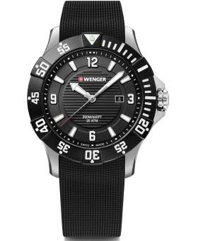 Wenger 01.0641.132 men's watch