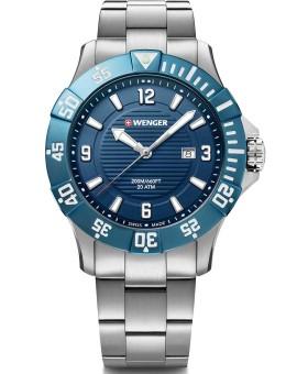 Wenger 01.0641.133 men's watch