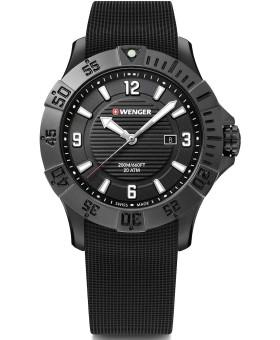 Wenger 01.0641.134 men's watch